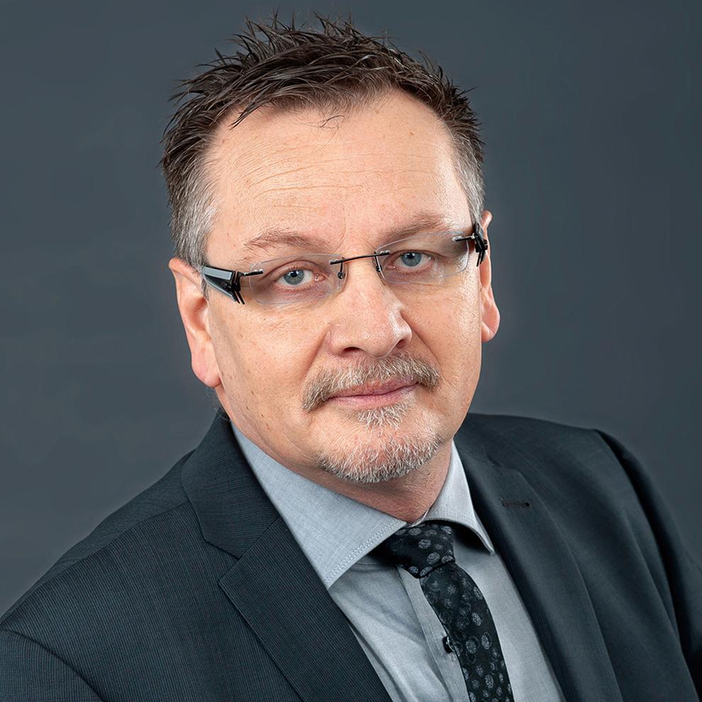 Mike Orzschig