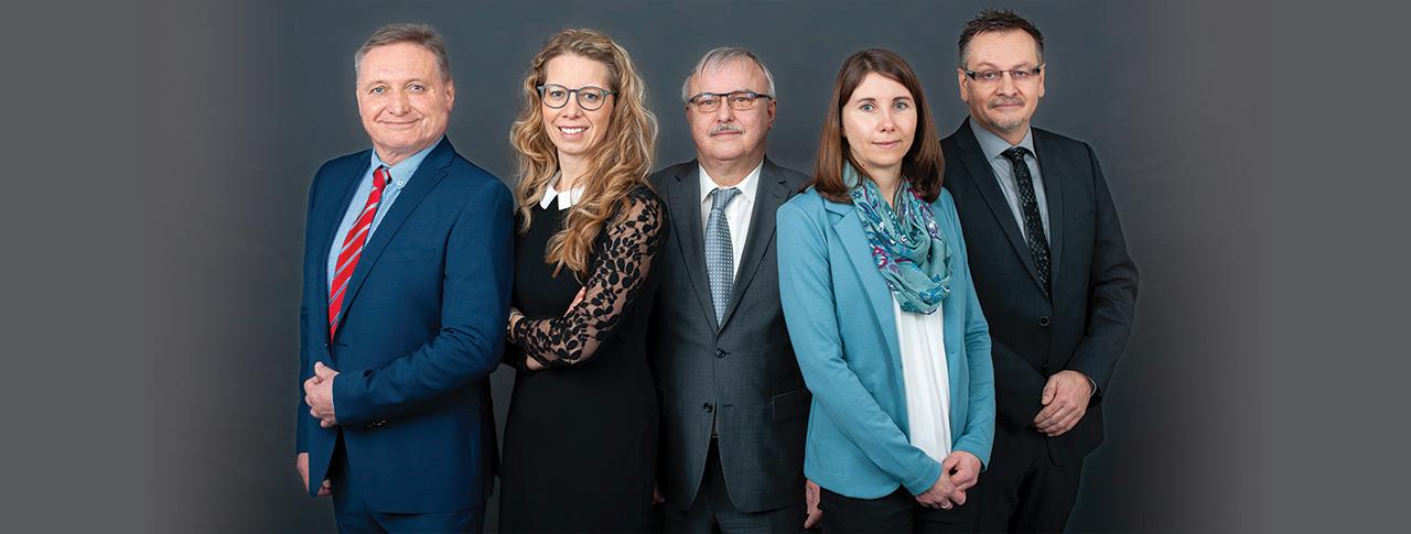 Anwaltskanzlei Poppa, Adamietz, Orzschig & Kollegen